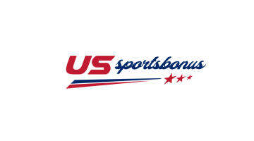 US sportsbonus logo red and blue