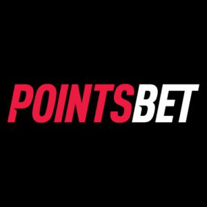 PointsBet square logo