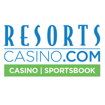 Resorts Casino and Sportsbook logo