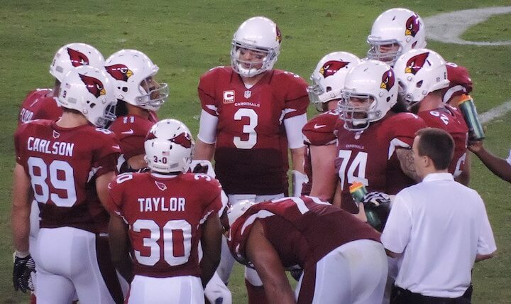 Arizona Cardinal Players