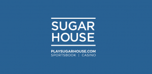 SugarHouse Sportsbook and Casino logo