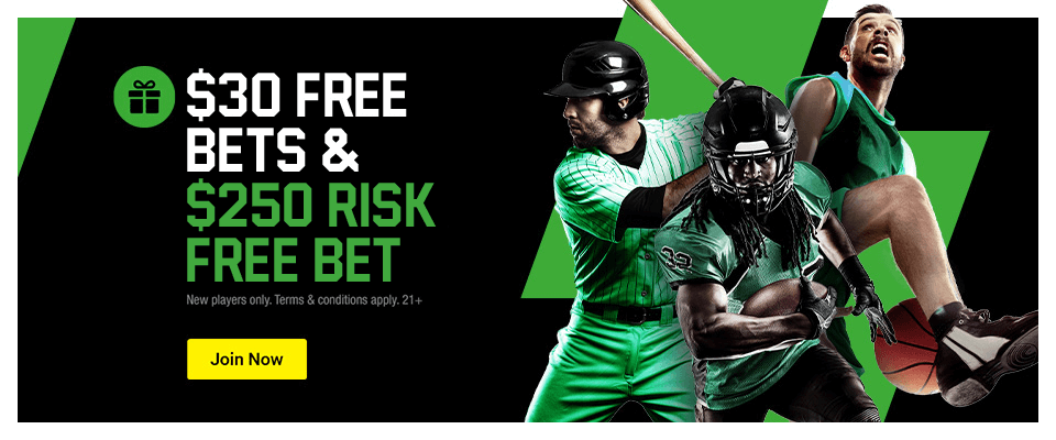 Unibet Welcome Bonus Freebet