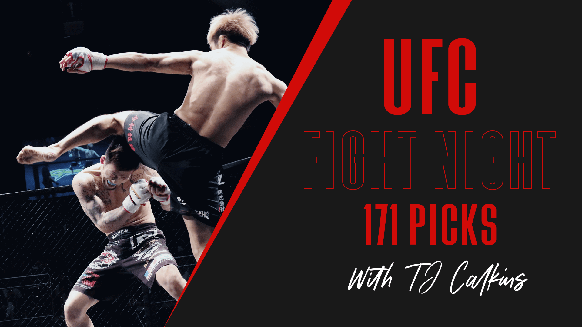 UFC Fight Night 171 Picks on US sportsbonus