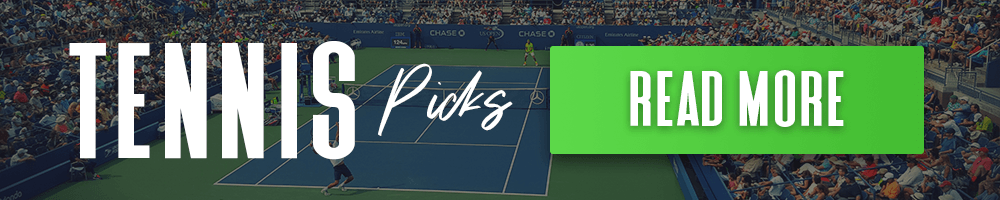 Tennis Picks at USsportsbonus.com