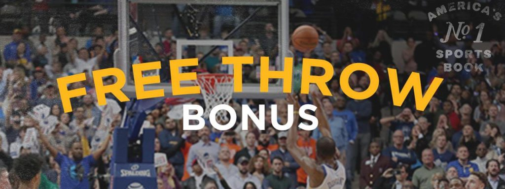 William Hill Free Through Bonus