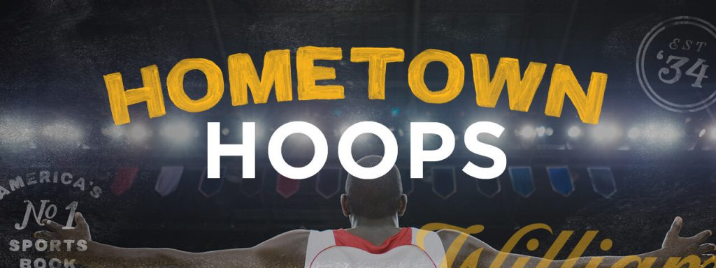 William Hill Hometown Hoops