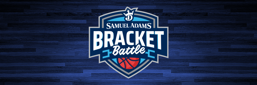 DraftKings Samuel Adams March Madness Promo