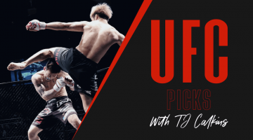 UFC Fight Island 8 Predicitons