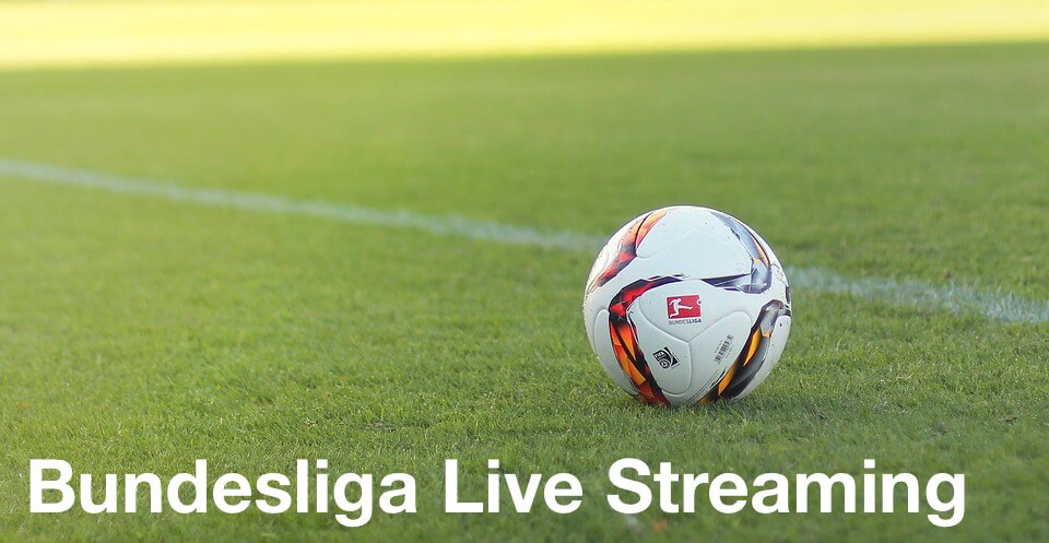 Bundesliga Soccer Live Streaming