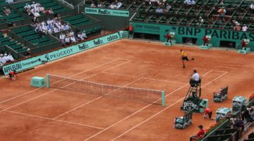 2020 French Open Odds, Preview