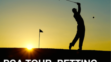 Golf PGA Tour Betting
